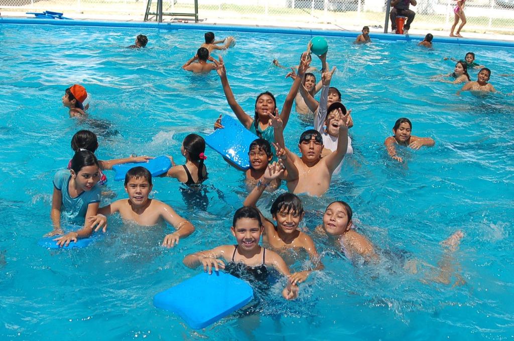 Invitan en hermosillo a campamentos de verano 2014 for Albercas portatiles en hermosillo